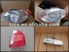 The head lamp for hyundai 2006 accent R92102-1E000 L92101-1E000