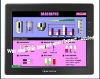 MT8121X Weinview Human Machine Interface ( HMI )