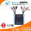 Sharing Digital New High Quality Car Digital ATSC-T Receiver