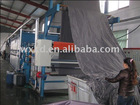 Continuous Sand Washing Machine