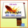 ultra-bright LCD