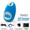 Personal gps tracker for disabled or old man TL201