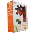 Orange TPMS+GPS Digital Tire Pressure