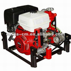 Gasoline Portable Fire Pump
