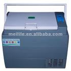 15L/25L 12V/24V DC car refrigerator,DC solar freezer,DC compressor refrigerator