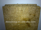heat retaining rock wool board