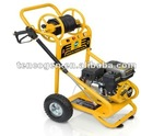 6.5HP gasoline high pressure washer with axial pump