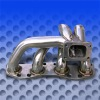 turbo charger parts: Stainless Steel Turbo Manifold