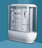 Hot Design 108148 Steam Shower Room