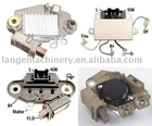 Voltage regulators for Valeo Series