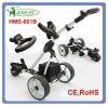 Professional Digital Remote Control Golf Trolley Supplier