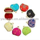 fashio mini jewelry box jewelry case beautiful trinket case ring box