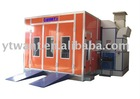 auto paint booth