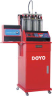 fuel injector cleaner & analyzer