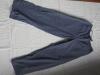 yarn dyed and print pants