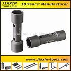 Quality Motorcycle Repair Hand Tools Double End Spark Plug Socket