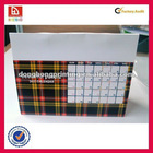 Customized Calendar Printing For Promotional Gift