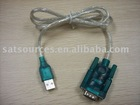 RS232 To USB Convertor