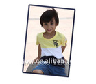 comfortable cotton printed t-shirt for the kids OEM service