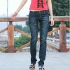 new style summer woman's denim