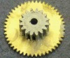 Customized spur gear
