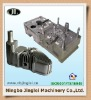 Aluminum motocycle Parts/mould