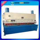 QC12Y CNC Hydraulic guillotine aluminum cutting machine with ce,aluminum guillotine,aluminum sheet zinc