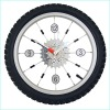RUBBER BICYCLE TIRE & TUBE