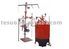 foam/water spray auto fire extinguishing system -tsmj-101369