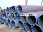 ASTM A 106 B Seamless steel pipe