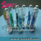 Anion silicone watch
