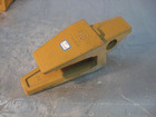Bucket Teeth and adaptors Volvo 360/460