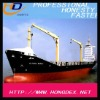 freight service from Guangzhou to Bangkok DDP by truck or by sea