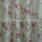 printed blackout fabric