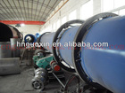 widely used both home and abroad chicken manure dryer in fully automatic