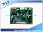 multilayer express electronic PCB manufacturer/pcba supplier