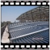 solar thermal collector (non pressure)