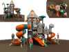 Outdoor Playground Equipment Combinated Slide Outdoor Toys New Kids Toys For 2012