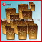 2010 the best fashion candle bag party decoration