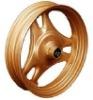 motorcycle wheel 10x2.15