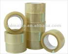 Clear Bopp Packaging Tape made by chinese manufactur