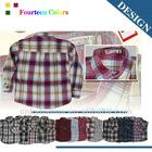 fashion shirts for boys korean children clothing 102#