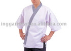 Japanese Style Chef Coat