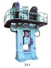 J93 Series Double Disc Friction Brick Molding Press machine