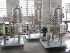 QHS-1500 beverage mixer machine