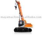 BHC20A Crawler Crane