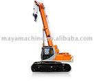 BHC20A Crawler Crane