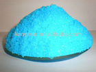 98% blue industry grade Copper Sulfate for plating
