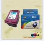 Best price to buy ink cartridges for HP 60 XL CC643W
