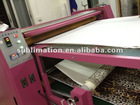 Roll heat transfer machine